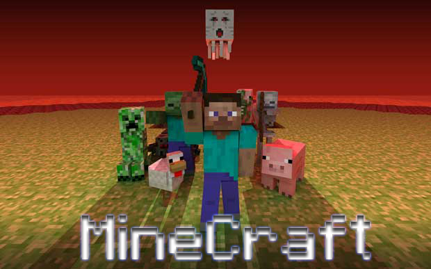 Готовые сервера для minecraft раздел для